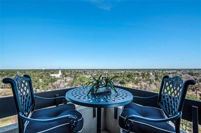 14655 Champion Forest Drive #1402, Houston, TX 77069 (MLS #70009447) :: Connect Realty