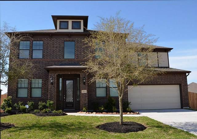 3522 Winding Point Lane, Katy, TX 77494 (MLS #70015727) :: Texas Home Shop Realty