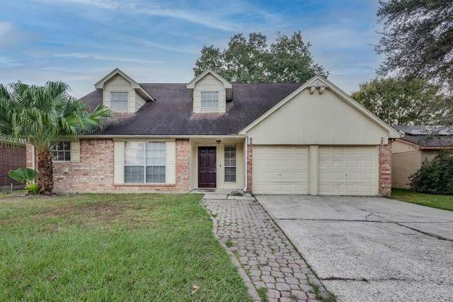 18819 Long Trace Drive, Humble, TX 77346 (MLS #70016806) :: Lerner Realty Solutions
