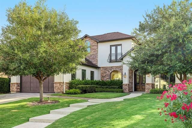 3818 Louvre Lane, Houston, TX 77082 (MLS #70018730) :: Connect Realty
