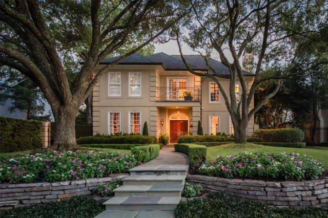 2207 Del Monte Drive, Houston, TX 77019 (MLS #70020422) :: Caskey Realty
