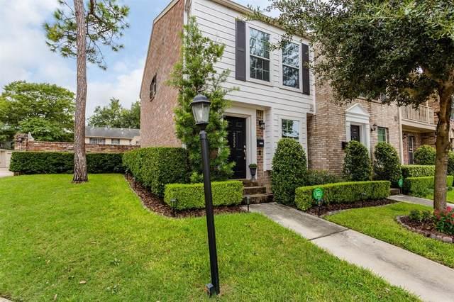 2332 Winrock Boulevard #161, Houston, TX 77057 (MLS #70023211) :: Bay Area Elite Properties