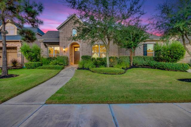 5119 Cinco Falls Drive, Katy, TX 77494 (MLS #70023331) :: The Collective Realty Group