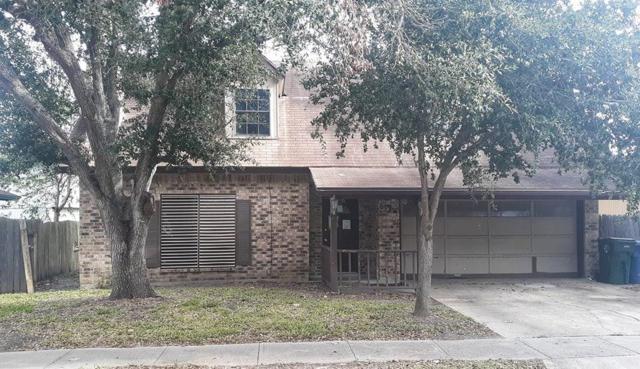 6126 Callaway Drive, Corpus Christi, TX 78415 (MLS #70031186) :: The Sansone Group