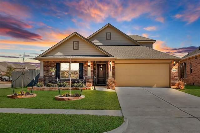 22330 Taren Court, Tomball, TX 77375 (MLS #70031239) :: The Property Guys