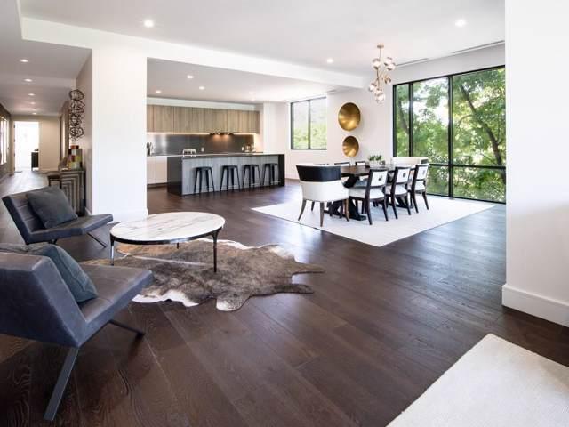 5104 Caroline Street #302, Houston, TX 77004 (MLS #70033694) :: Giorgi Real Estate Group