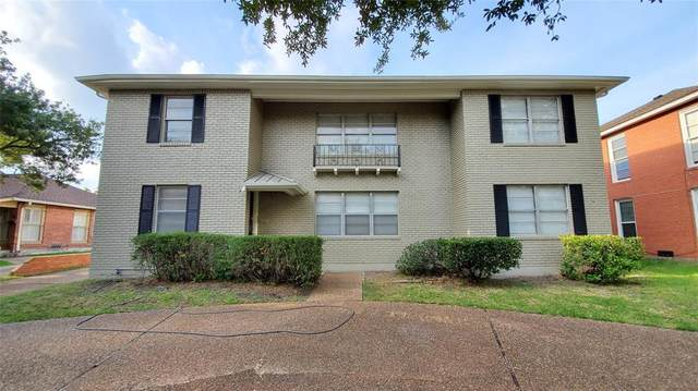 2018 Mcclendon Street, Houston, TX 77030 (MLS #70034716) :: The SOLD by George Team
