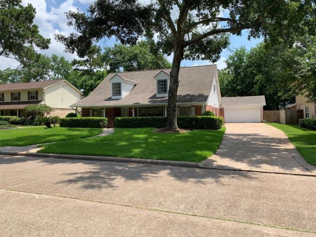 17614 Loring Lane, Spring, TX 77388 (MLS #70035334) :: The Jill Smith Team