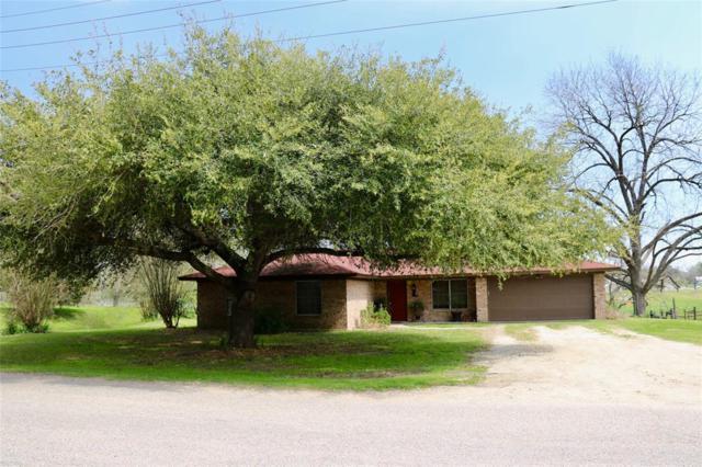 192 Hill Street, Anderson, TX 77830 (MLS #70036334) :: Magnolia Realty