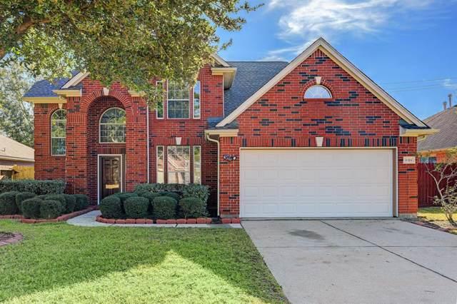 8318 Kirkville Drive, Houston, TX 77089 (MLS #70036392) :: Texas Home Shop Realty
