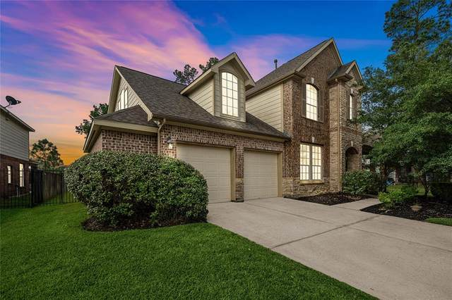 79 W Arbor Camp Circle, The Woodlands, TX 77389 (MLS #70036634) :: The Sansone Group