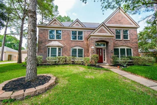 18502 Owl Forest Court, Houston, TX 77084 (MLS #70038897) :: Keller Williams Realty