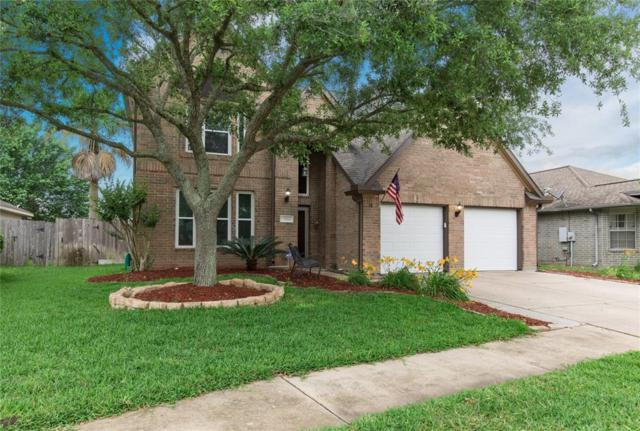 3504 Whitestone Drive, Pearland, TX 77584 (MLS #70039562) :: Texas Home Shop Realty