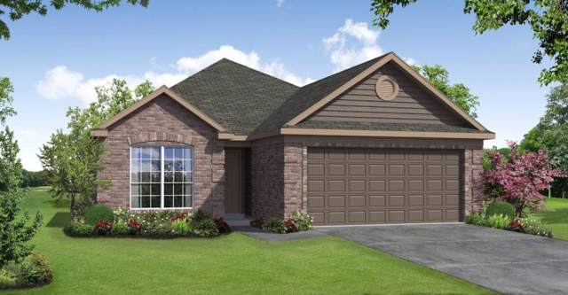 911 Willow Timber Drive, Houston, TX 77090 (MLS #7003970) :: Texas Home Shop Realty