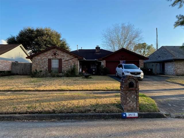 3415 Sardis Lane, Houston, TX 77088 (MLS #70041521) :: Bray Real Estate Group