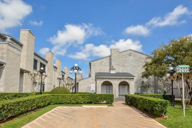 7346 Regency Square Court #7346, Houston, TX 77036 (MLS #70042648) :: The Johnson Team