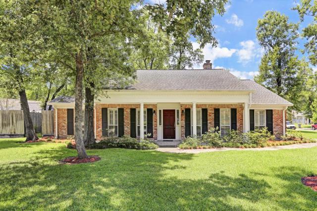 315 N Wilcrest Drive, Houston, TX 77079 (MLS #70042851) :: Giorgi Real Estate Group
