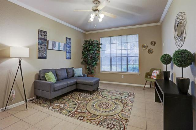 2255 Braeswood Park Drive #323, Houston, TX 77030 (MLS #70043441) :: Texas Home Shop Realty