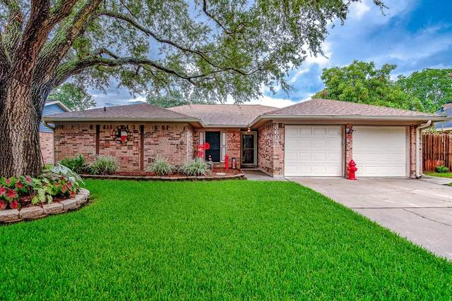 3609 Downing Circle, Deer Park, TX 77536 (MLS #7004776) :: The SOLD by George Team