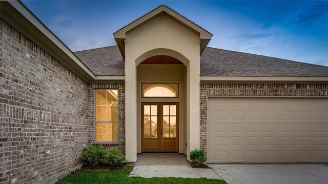 12 Amelia Court, Montgomery, TX 77356 (MLS #70047825) :: The Home Branch