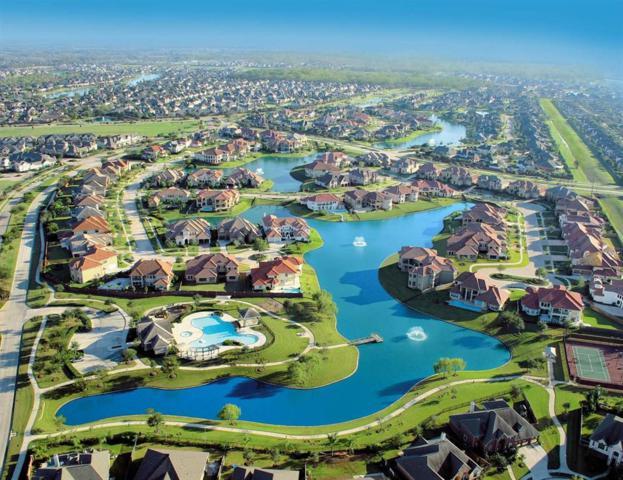 3422 Pebble Creek Lane, Missouri City, TX 77459 (MLS #7004829) :: See Tim Sell