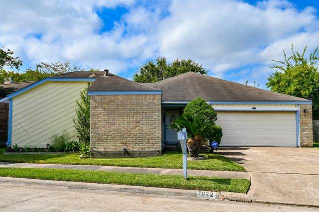7022 Rio Blanco Drive, Houston, TX 77083 (MLS #70048948) :: Michele Harmon Team