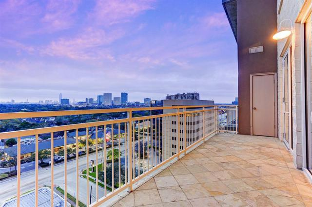 2520 Robinhood Street #1204, Houston, TX 77005 (MLS #70051919) :: The Kevin Allen Jones Home Team