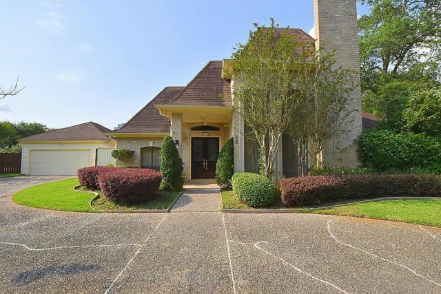 831 Plainwood Drive, Houston, TX 77079 (MLS #70052491) :: Giorgi Real Estate Group