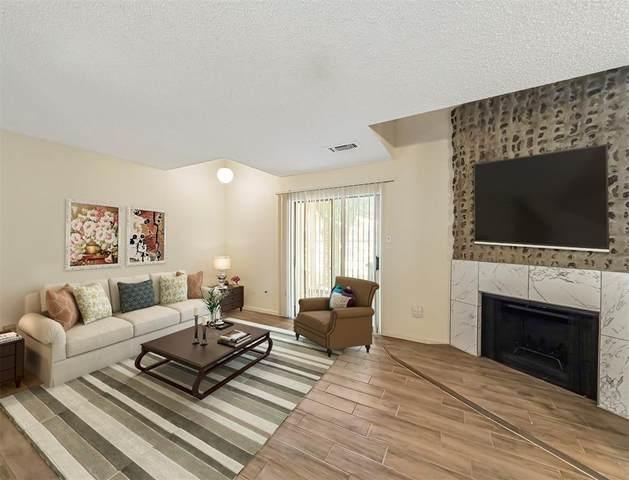3770 Lovers Wood Lane #901, Houston, TX 77014 (MLS #70053752) :: The SOLD by George Team