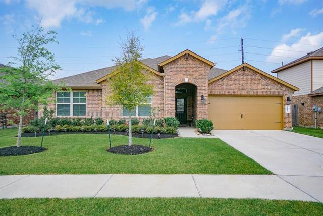 6910 Arcadia Meadow Court, Richmond, TX 77407 (MLS #70054633) :: Connect Realty