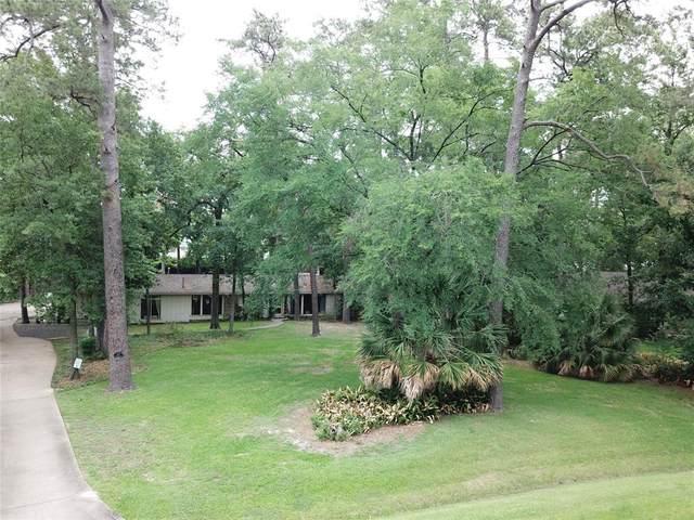 832 E Friar Tuck Lane, Houston, TX 77024 (MLS #70056430) :: Keller Williams Realty