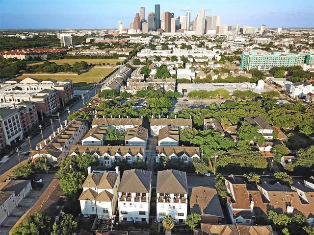 1110 Joe Annie Street A, Houston, TX 77019 (MLS #70056917) :: Green Residential