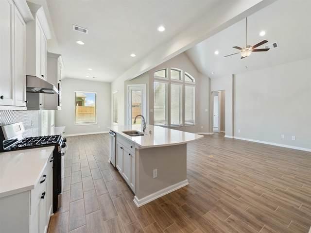 13021 Wintery Tide Drive, Texas City, TX 77568 (MLS #70059137) :: Texas Home Shop Realty
