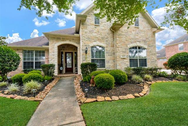 3303 Elm Creek Drive, League City, TX 77573 (MLS #70059237) :: Green Residential