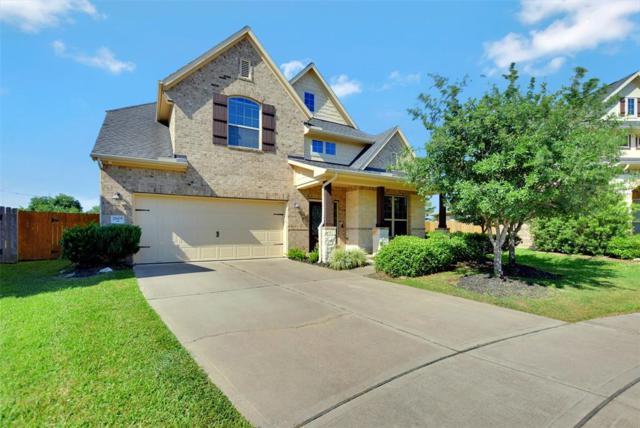 2605 Hook Left Drive, Houston, TX 77089 (MLS #70060031) :: Texas Home Shop Realty