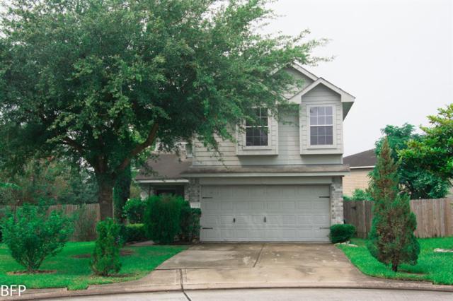 16903 Lockford Lane, Houston, TX 77073 (MLS #70062466) :: The Heyl Group at Keller Williams