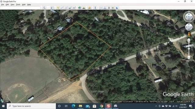 21 Key Lane, Coldspring, TX 77331 (MLS #70065836) :: The SOLD by George Team