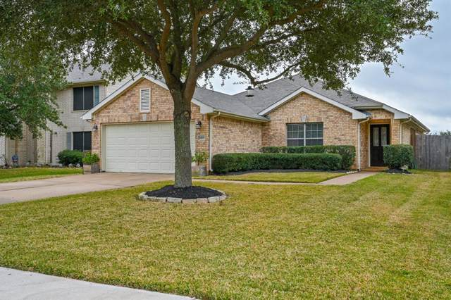 1311 Emilee Court, Rosenberg, TX 77471 (MLS #70065905) :: The Jennifer Wauhob Team