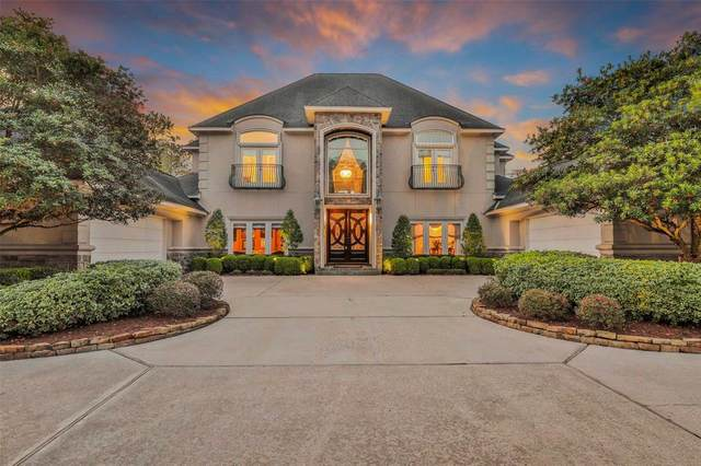 3811 Waterbend Cove, Spring, TX 77386 (MLS #70067354) :: The Home Branch