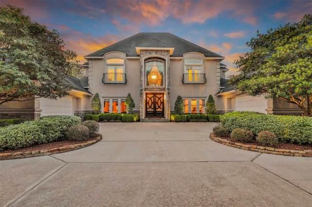 3811 Waterbend Cove, Spring, TX 77386 (MLS #70067354) :: Giorgi Real Estate Group