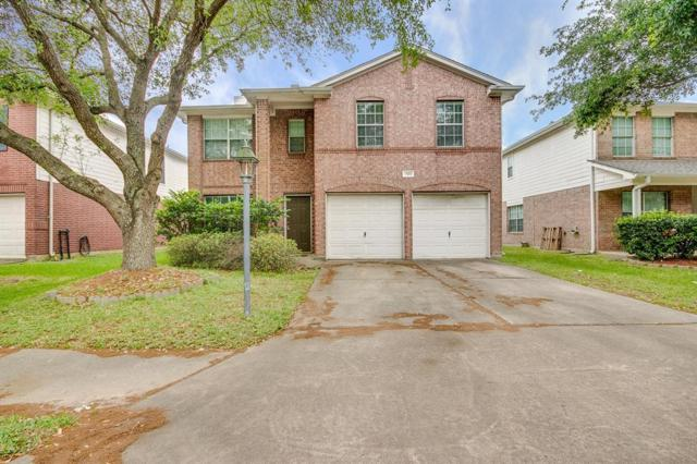 4923 Boulder Meadow Lane, Katy, TX 77449 (MLS #70067736) :: Connect Realty