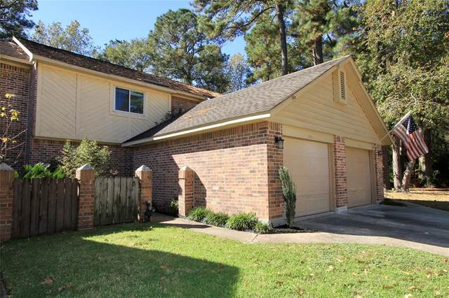 2828 Elm Grove Court, Kingwood, TX 77339 (MLS #70070882) :: Homemax Properties