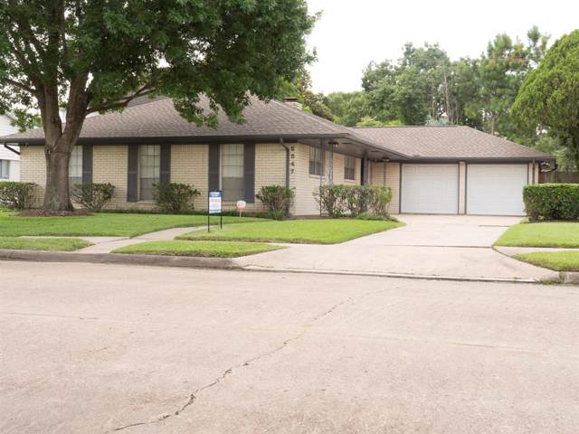 5547 Carew Street, Houston, TX 77096 (MLS #7007247) :: The Queen Team