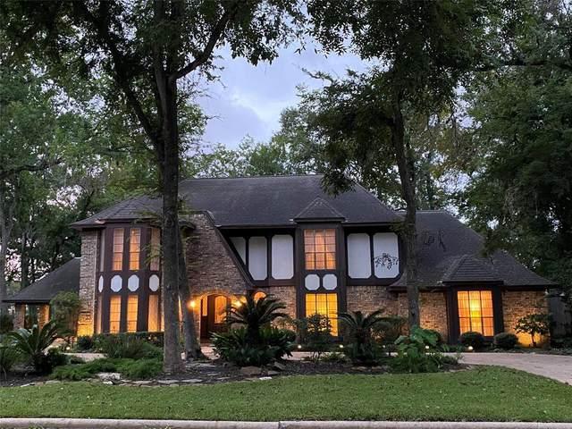 3143 Robinson Road, Missouri City, TX 77459 (MLS #70074365) :: The Wendy Sherman Team