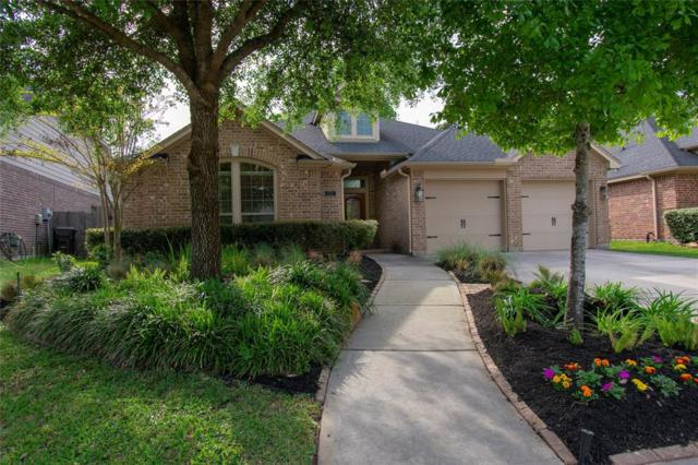 1311 Eden Meadows Drive, Spring, TX 77386 (MLS #70075604) :: The SOLD by George Team