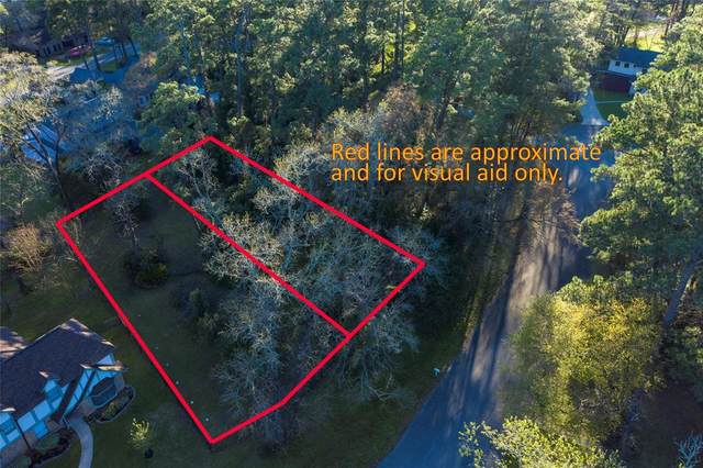13966 Jamaica Circle, Willis, TX 77318 (MLS #70076925) :: Green Residential