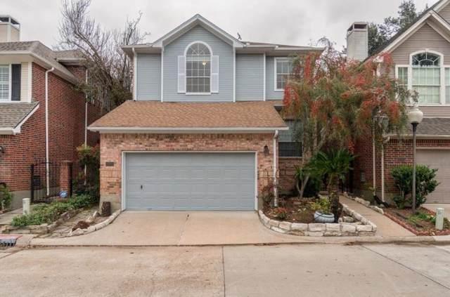 12842 Kingsbridge Lane, Houston, TX 77077 (MLS #70077016) :: Green Residential