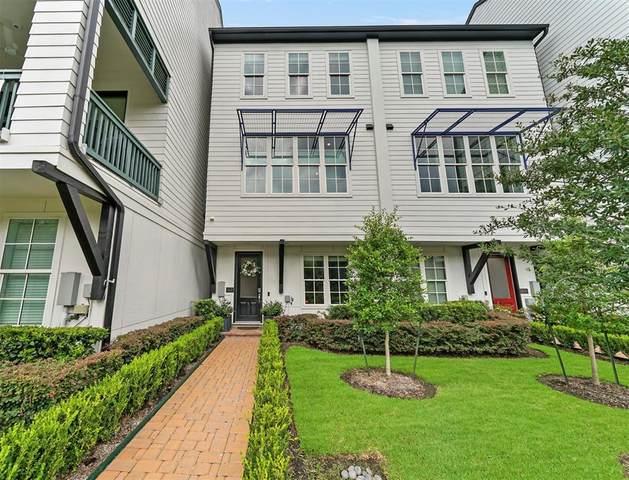 819 Paige Street, Houston, TX 77003 (MLS #70077659) :: Homemax Properties