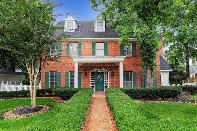 3230 Rustic Villa Drive, Kingwood, TX 77345 (MLS #70080553) :: The SOLD by George Team