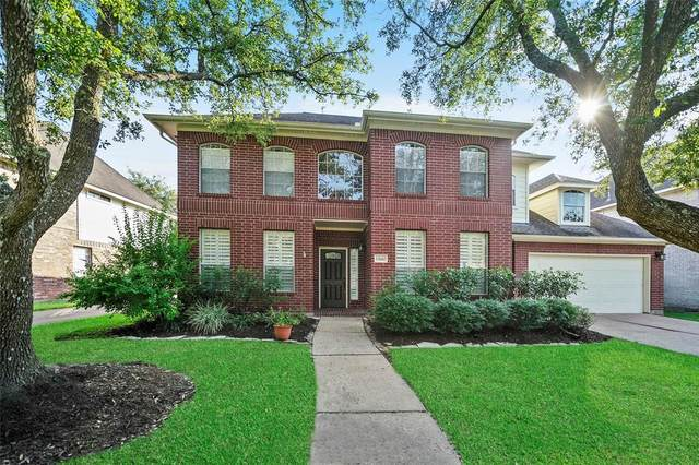 13610 Country Green Court, Houston, TX 77059 (MLS #70081849) :: The Heyl Group at Keller Williams